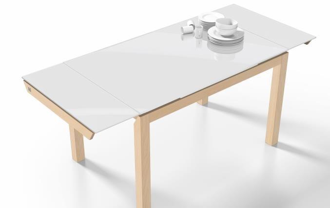 Soluciones kuchen house para mesas de cocina cocinas - Mesas de madera para cocina ...