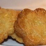 Toñas de anis y miel del Chef Trino - Taller repostería Alicante   Kuchen House Cocinas   Cocinas Alemanas   Cocinas con TecnoDiseño   Armario Aleman