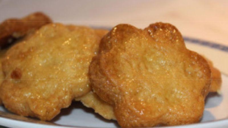 Toñas de anis y miel del Chef Trino - Taller repostería Alicante | Kuchen House Cocinas | Cocinas Alemanas | Cocinas con TecnoDiseño | Armario Aleman
