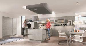 No escondas tu cocina. Abre tu hogar con Kuchen House