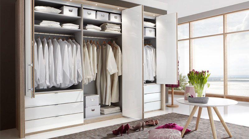 10 accesorios imprescindibles para ordenar tu armario cocinas kuchenhouse - Como ordenar tu armario ...