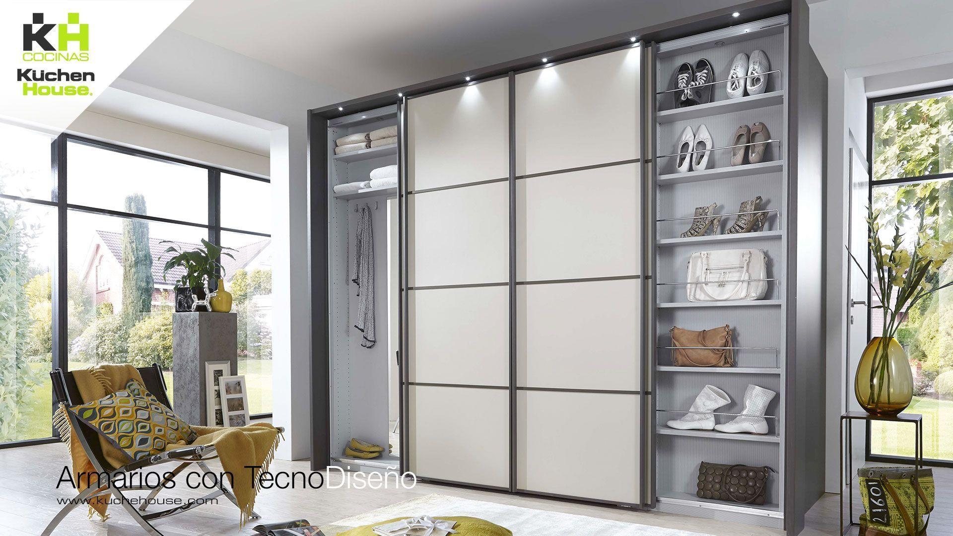 Armarios Kuchen House - Cocinas - Armarios - Hogar - Reformas