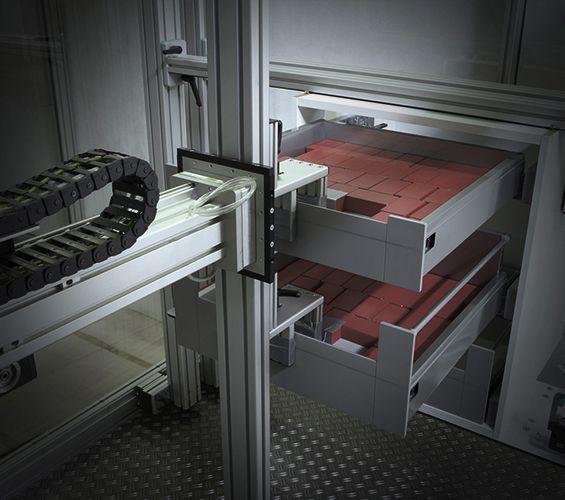 La calidad y tecnológica en las cocinas Kuchen House