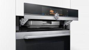 Siemens_iQ700 | KüchenHouse Cocinas | Electrodomésticos | | Novedades en mobiliario de cocinas | Catálogo de cocinas | Ideas de decoración | Cocinas Modernas