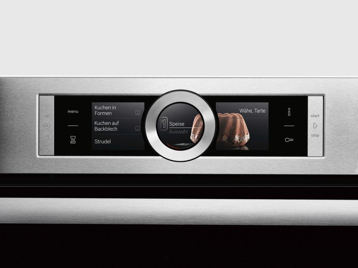 Horno Siemens iQ700 | KüchenHouse Cocinas | Electrodomésticos | | Novedades en mobiliario de cocinas | Catálogo de cocinas | Ideas de decoración | Cocinas Modernas