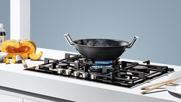 Placas de cocci n siemens cocinas kuchenhouse - Placa de cocina ...
