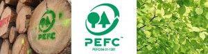 La Certificación PEFC en KüchenHouse Cocinas | #Medioambiente, #Sostenibilidad, #Ecologia