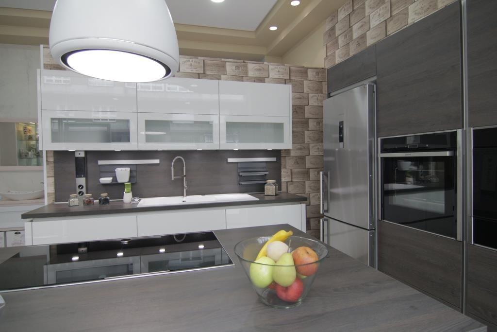 Cocinas Oviedo. Flash Kuchenhouse Cocina Blanco Diseo. Cocinas ...