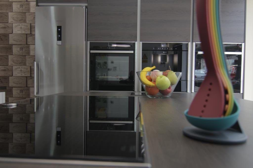 Küchen House Oviedo - Cocinas - Armarios - Reformas - Hogar ...