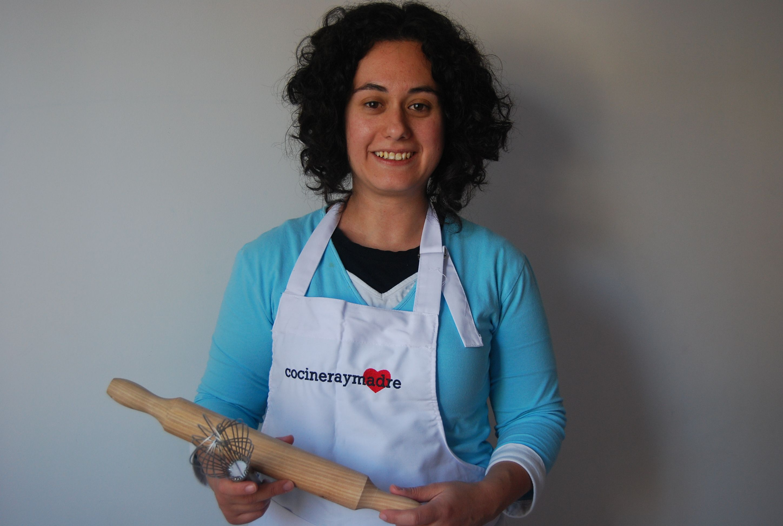 Entrevistamos a Rosa de Cocinera y Madre en Kuchen House Cocinas
