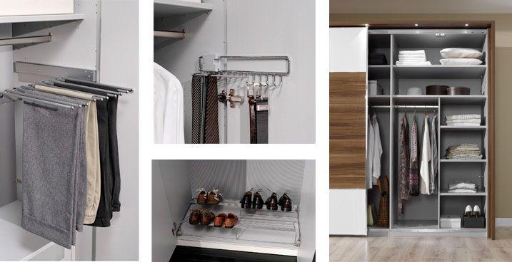 Cocinas kuchenhouse accesorios de los armarios kuchen - Accesorios para armarios ...