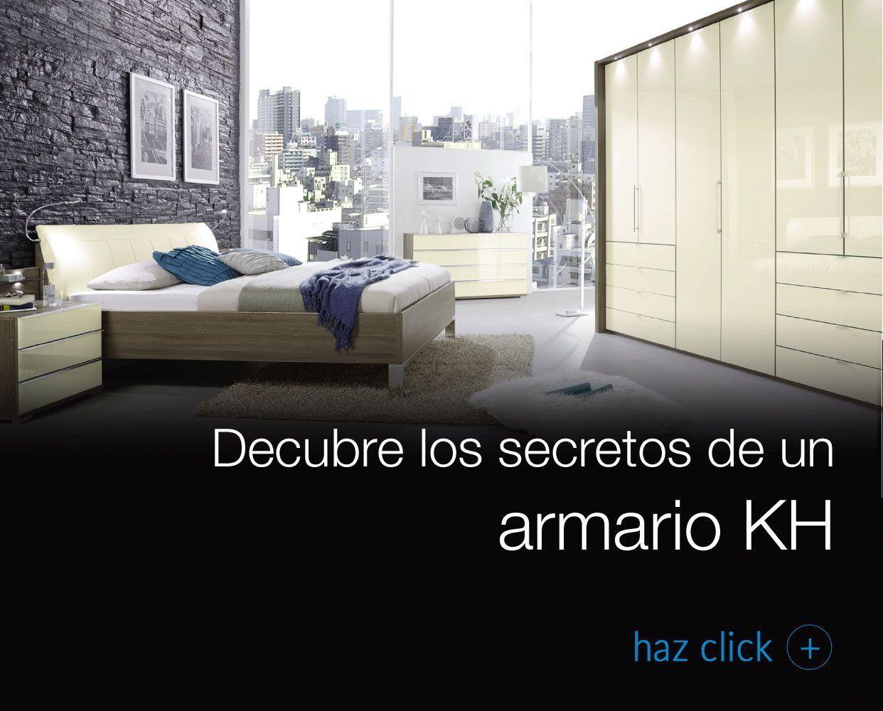 Descubre los secretos de un Armario Kuchen House
