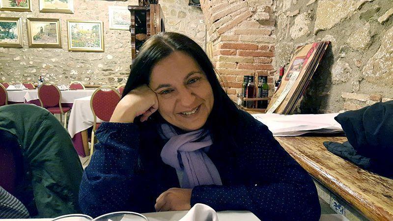 Marta, un Hogar de Diez con ayuda de una Blogger de Millón | Hablamos con ... Entrevistas Kuchen House | Cocinas Alemanas | Armario Alemán