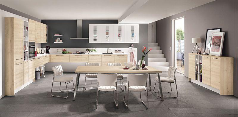 ¡Llévate la naturaleza a casa con tu Cocina Kuchen House! | Kuchen House Cocinas | Calidad Alemana | Armarios alemanes