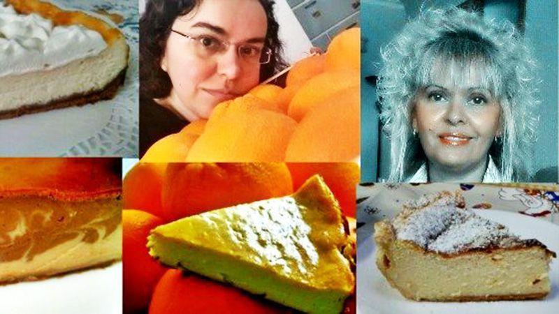 Yolanda y Mari, unas dulces manos llenas de corazón | Hablamos con ... Entrevistas Kuchen House | Cocinas Alemanas | Armario Alemán