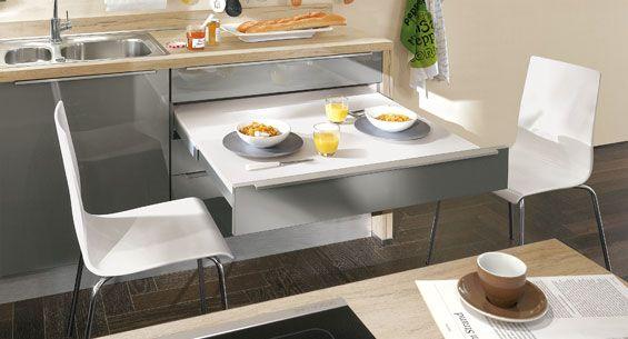 Cocinas kuchenhouse la cocina moderna - La cocina moderna ...