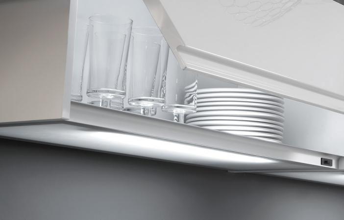 Ilumina tu cocina con elegancia y diseño Kuchen House | Cocinas Kuchen House | Colección 2016 | Cocinas Alemanas