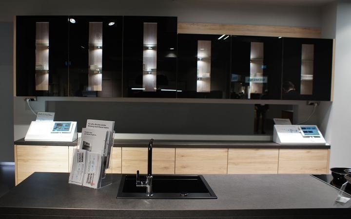 Ilumina tu cocina con elegancia y dise o kuchen house for Muebles de cocina kuchen