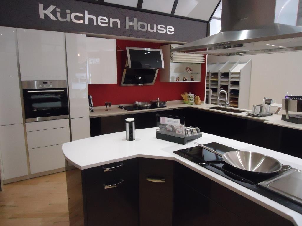 KüchenHouse Gijón (Asturias) - Cocinas - Armarios - Hogar - Reformas