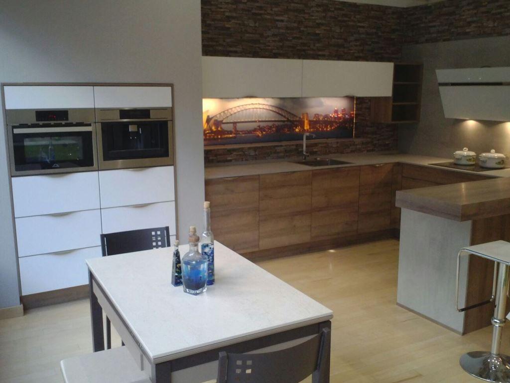 Cocinas kuchenhouse k chenhouse gij n asturias cocinas armarios hogar reformas - Muebles de cocina alemanes ...