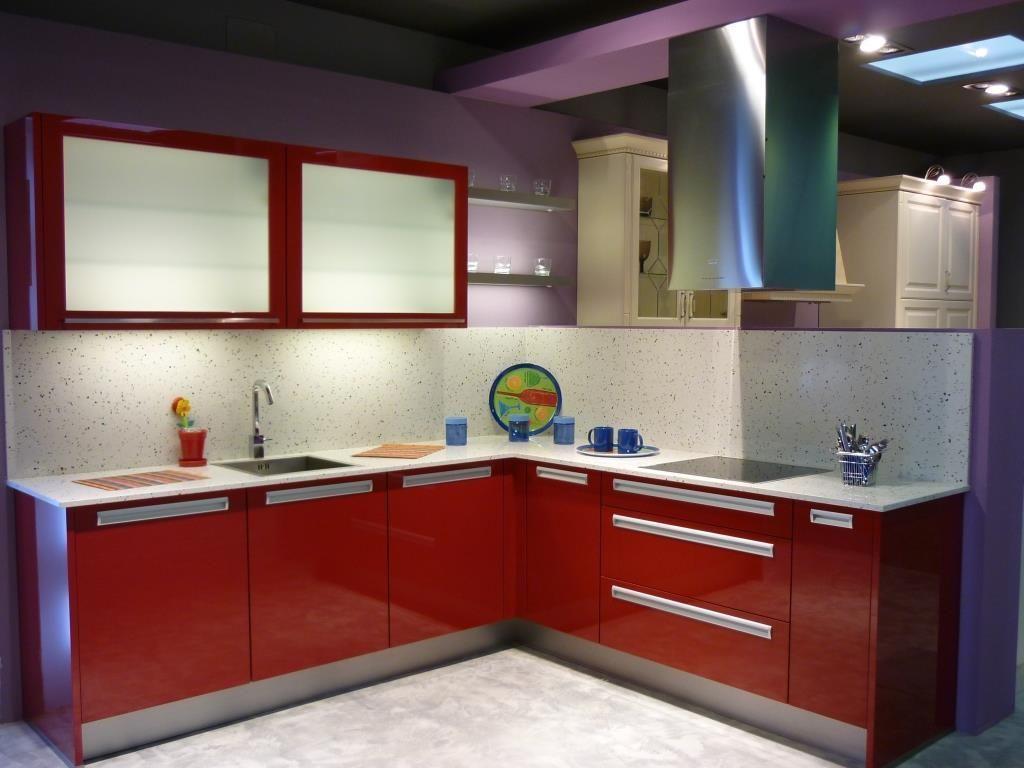 KüchenHouse Vitoria-Gasteiz (Araba) - Cocinas - Armarios - Hogar - Reformas