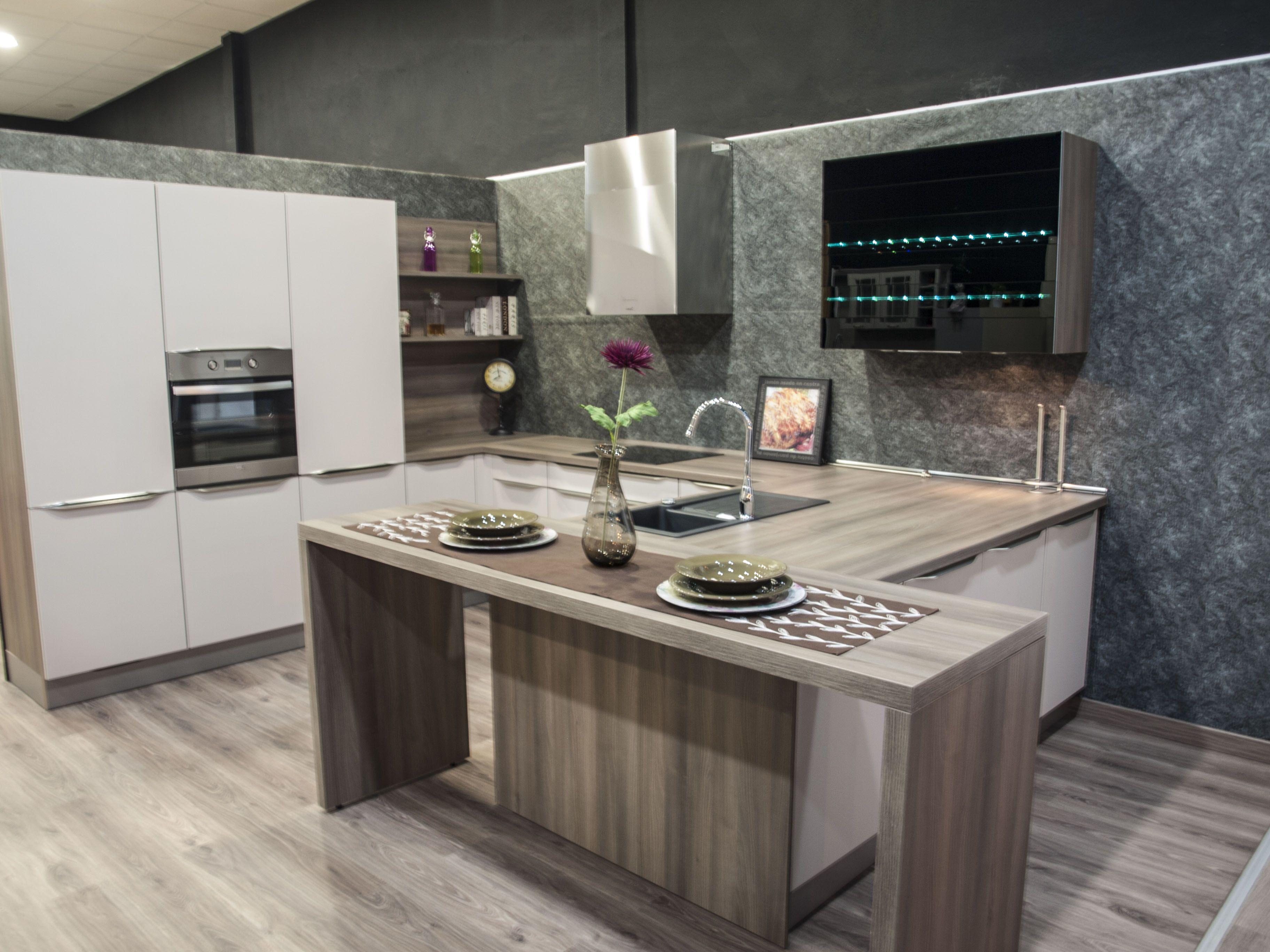Cocinas kuchenhouse k chenhouse plasencia cocinas for Muebles de cocina alemanes