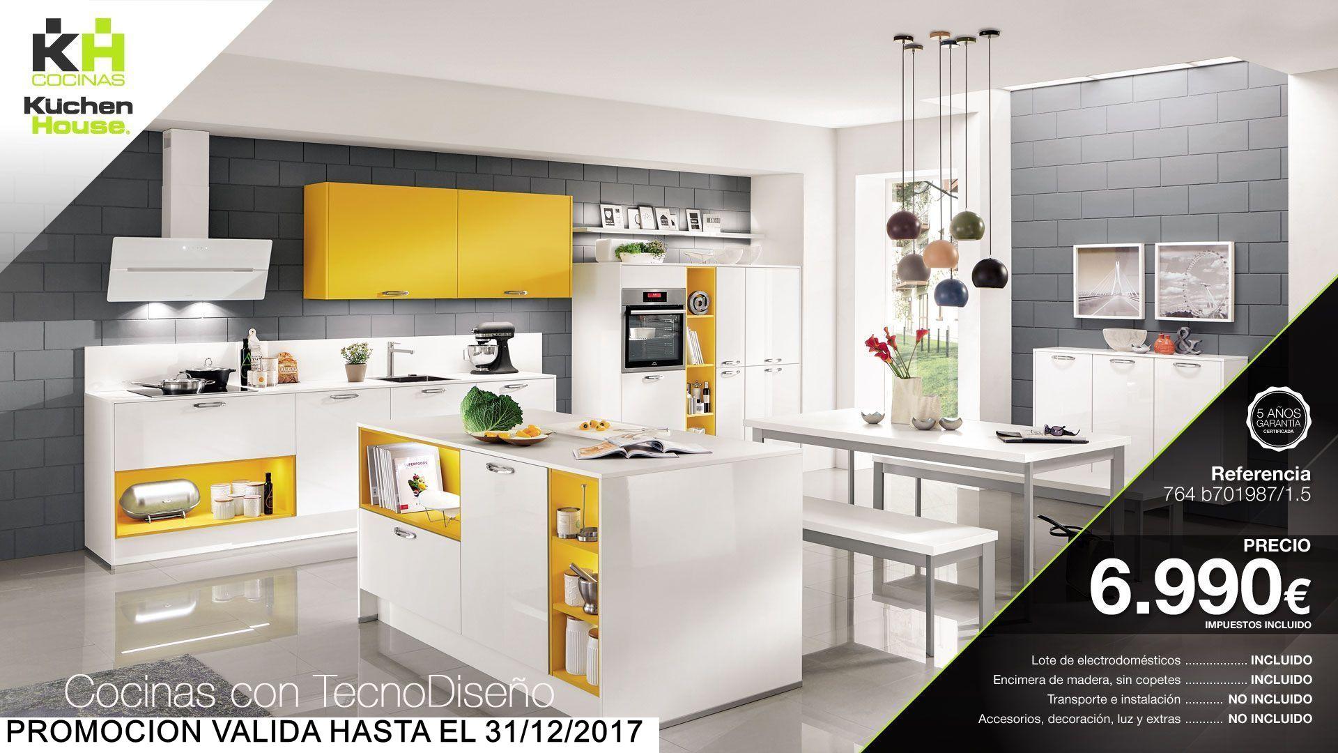 Liquidacion De Exposiciones Promociones Descuentos Cocinas