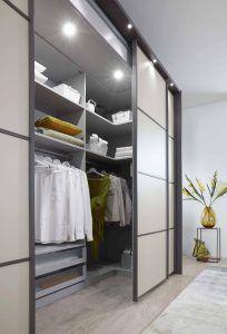 Un vestidor de ensueño con KüchenHouse