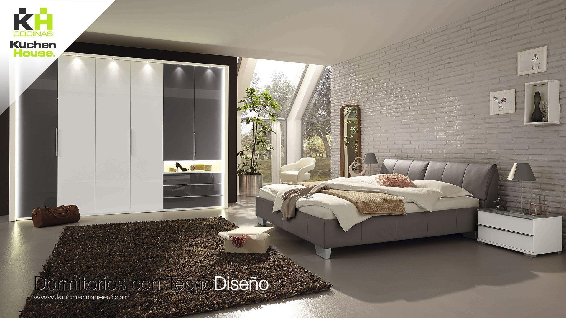 Dormitorios y Armarios Kuchen House - Cocinas - Armarios - Hogar - Reformas