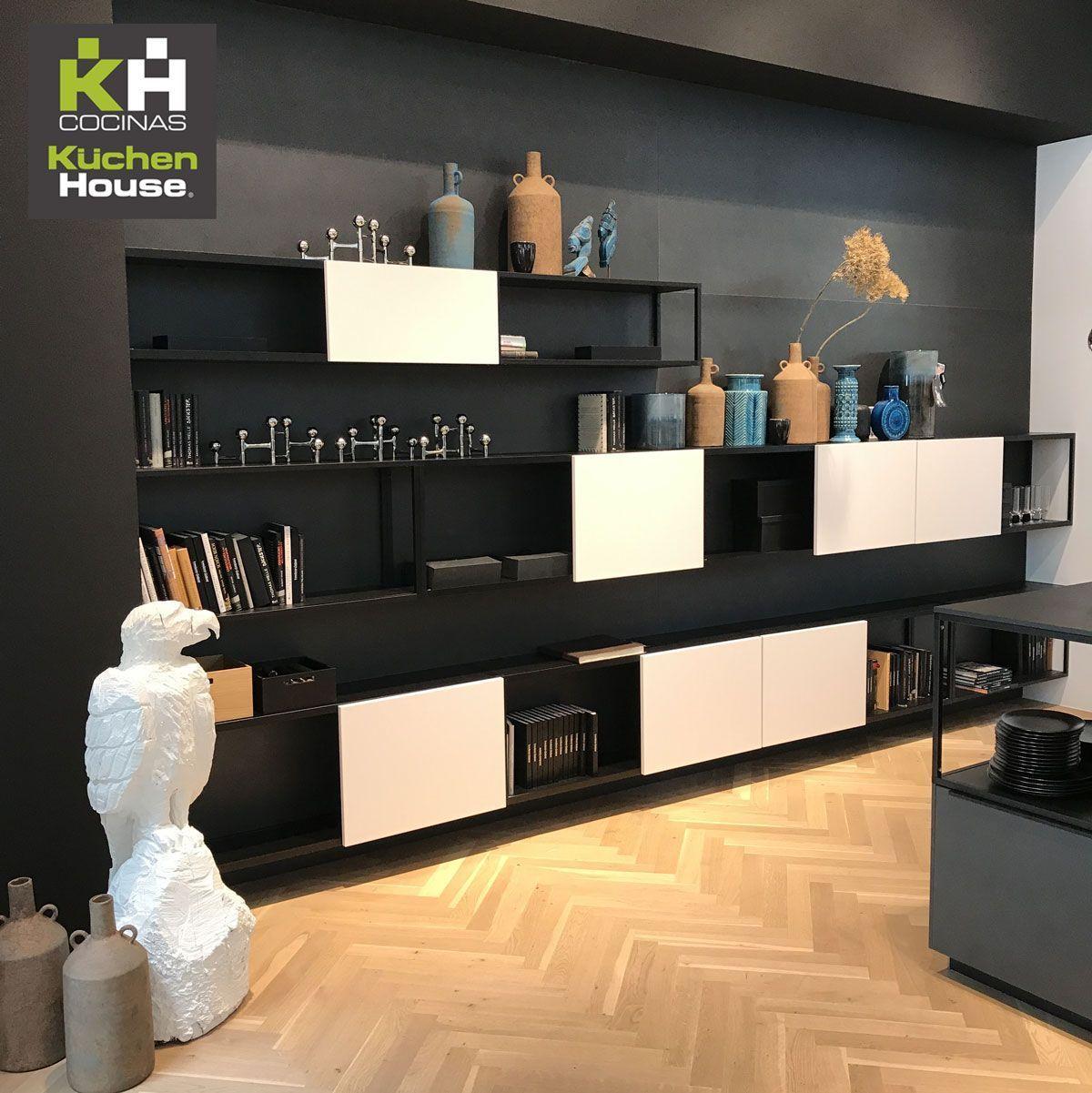 Llegan las Novedades 2018 en reformas de cocinas, dormitorios, armarios y hogar al Grupo KüchenHouse | Presupuestos sin compromiso