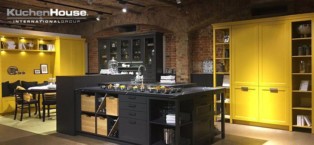KüchenHouse Cocinas | Cocinas Modernas Alemanas de Diseño