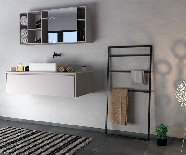Baño Completo colección Kuchen