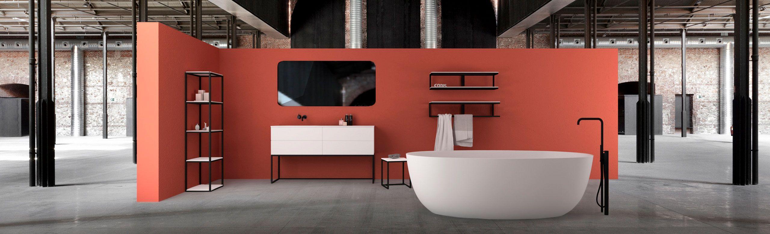 Diseño de baños | Cocinas KUCHENHOUSE