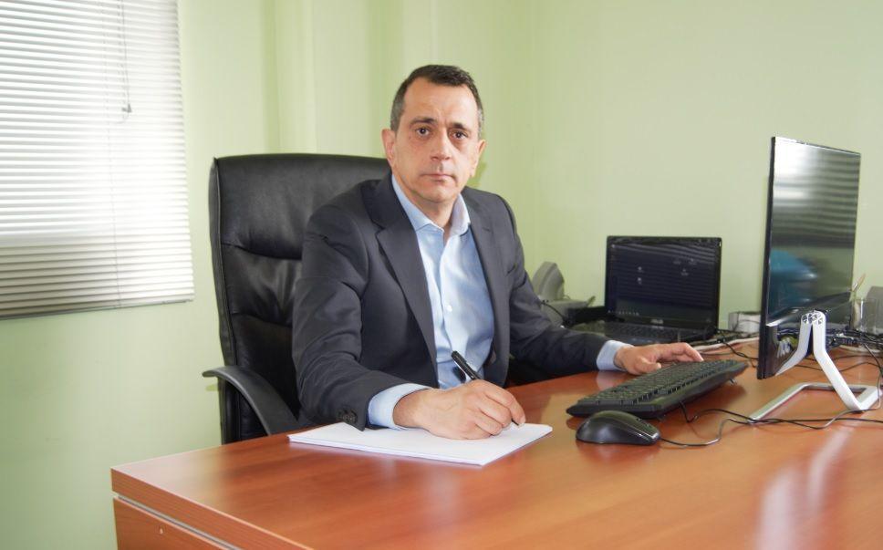 César Losada, socio fundador de KüchenHouse